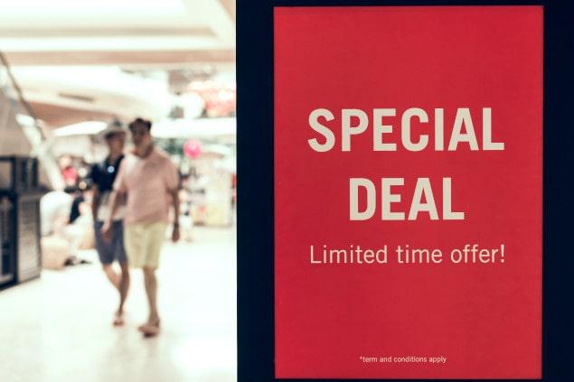 Code promo Butagaz special deal