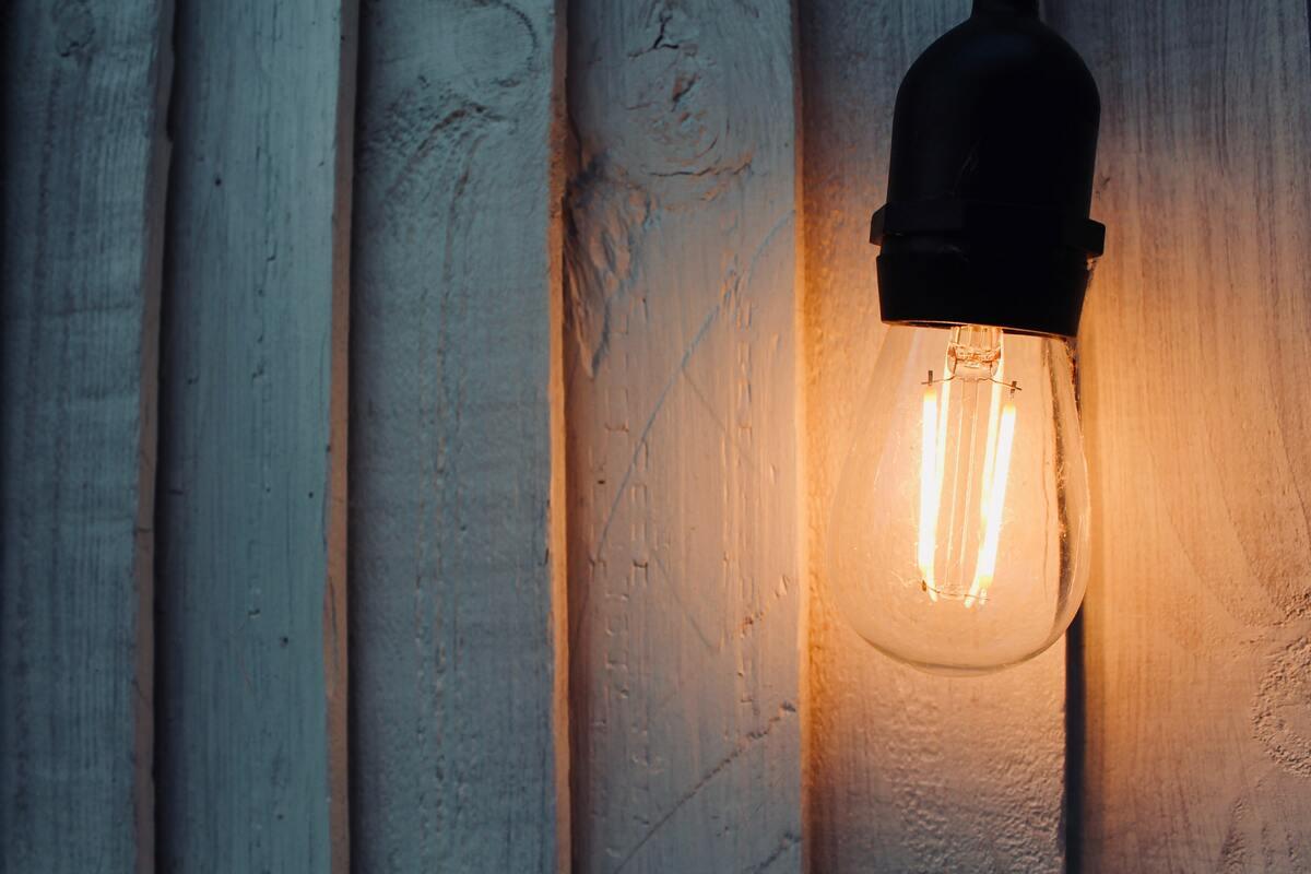 ampoule consommation électrique