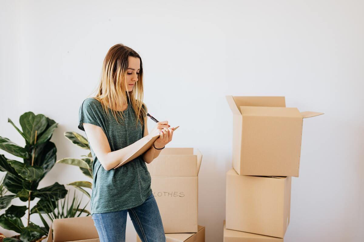 déménagement pas cher cartons