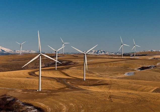 Eoliennes : pourquoi choisir un fournisseur d'électricité verte