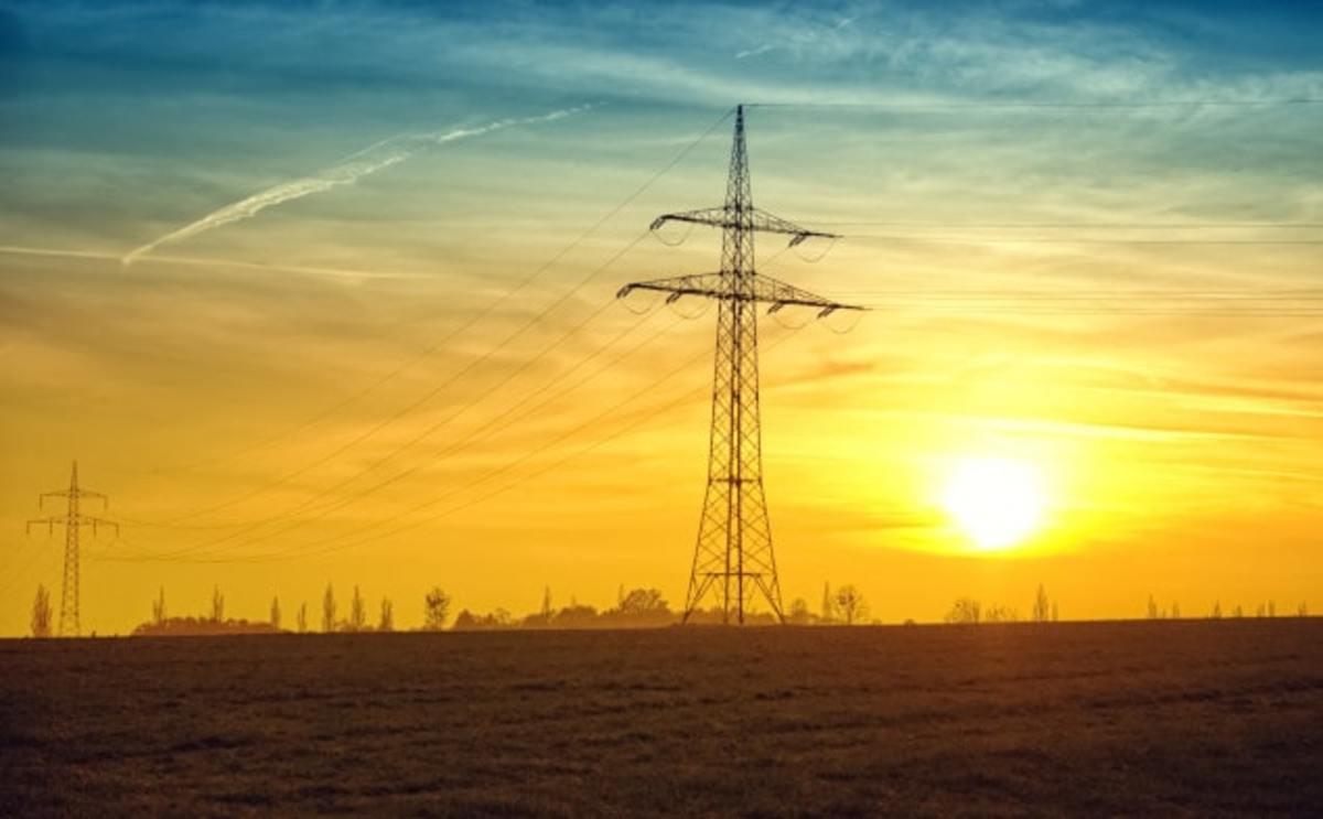 panneaux photovoltaïques info ligne haute tension