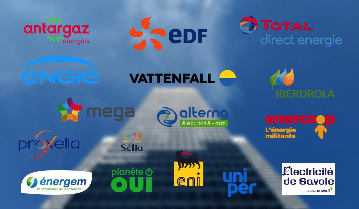 Les fournisseurs d'électricité pour les professionnels et les entreprises