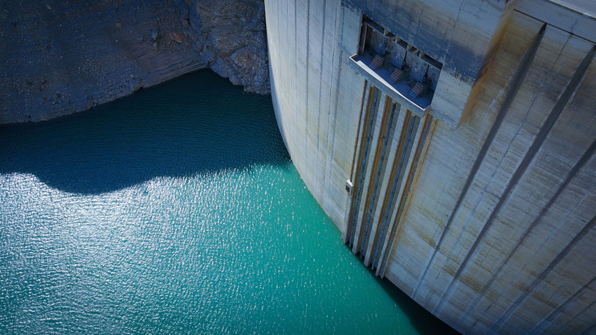 hydroélectricité : l'énergie renouvelable productrice d'électricité verte