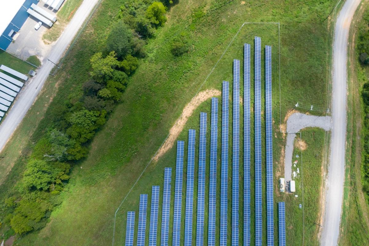 Demandez votre devis de panneaux photovoltaiques