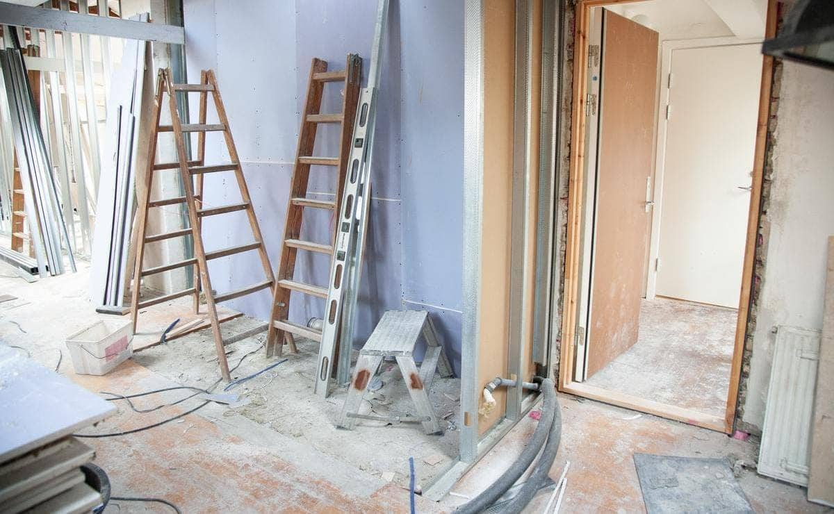 Isolation du sol en rénovation ou à la construction - Hello Watt