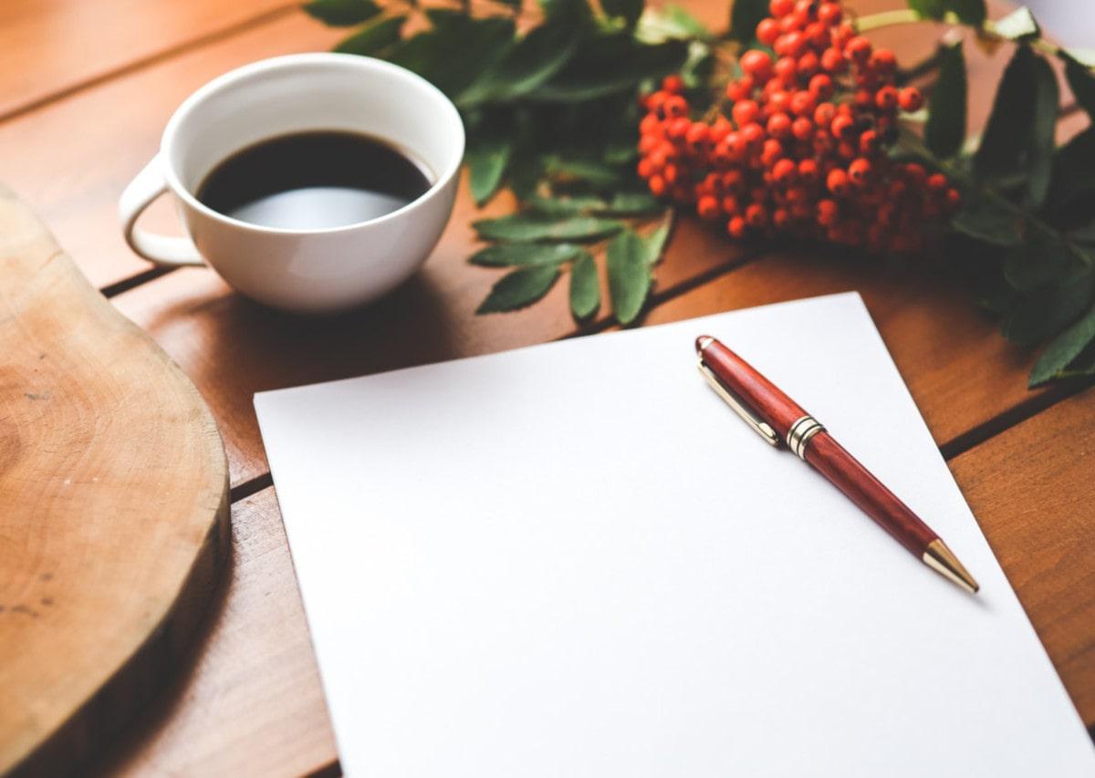 Ecrire lettre de résiliation Butagaz