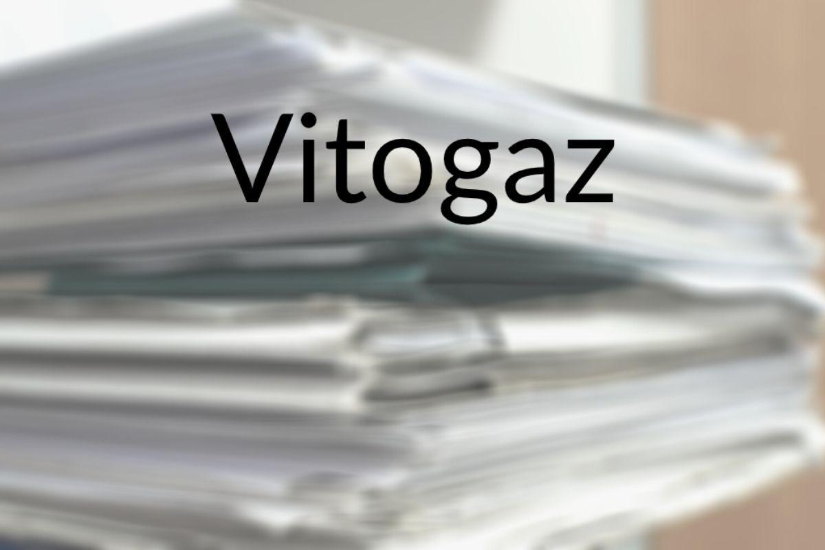 Comprendre votre facture Vitogaz gazinière