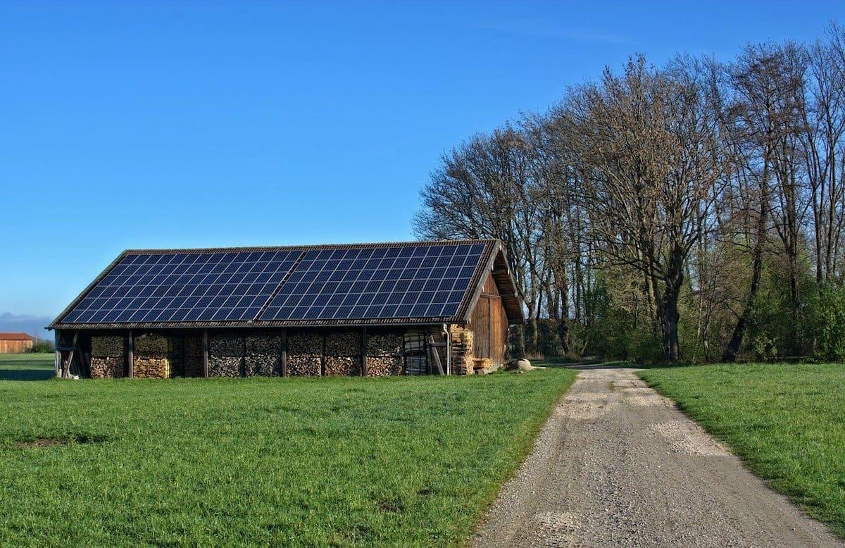 location de toiture pour panneaux solaires gratuits
