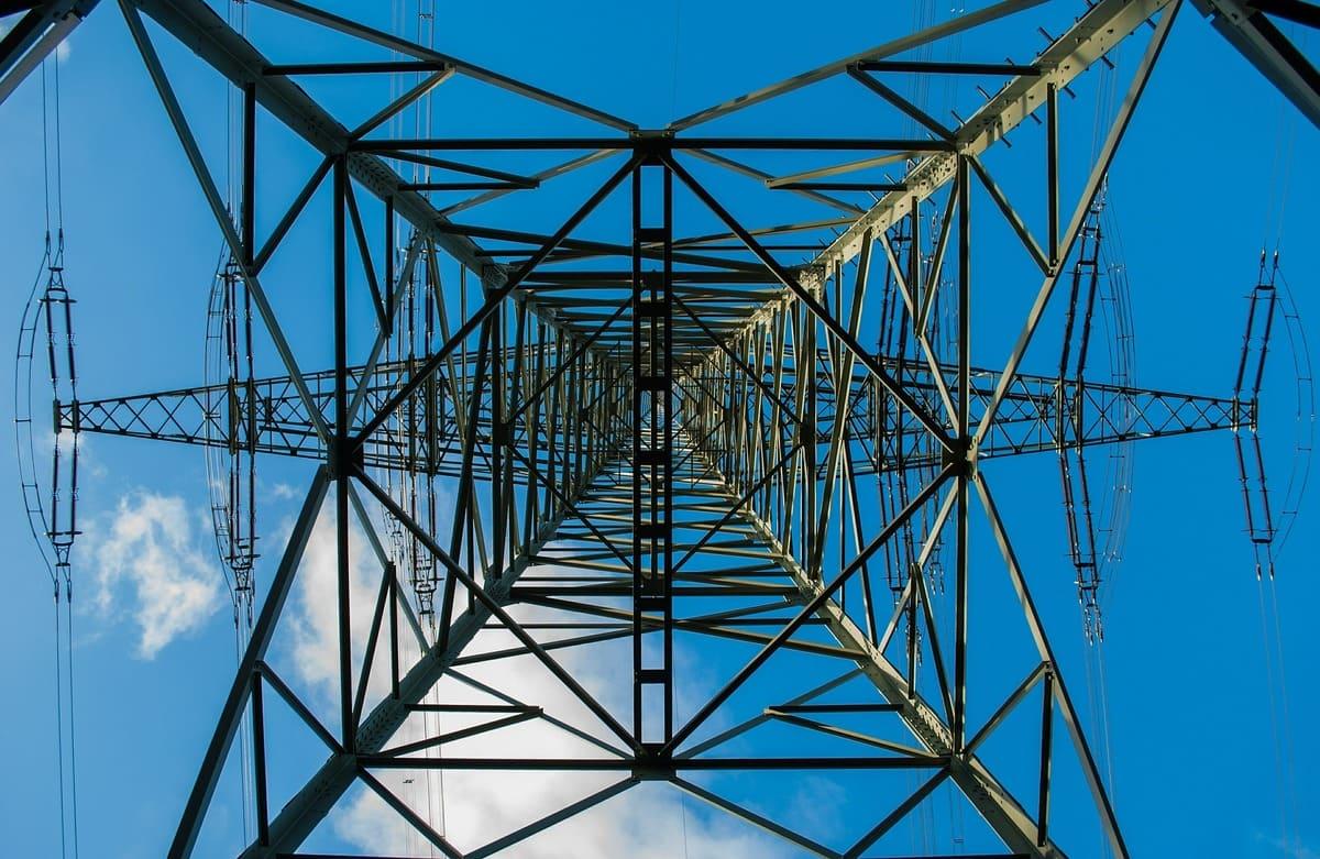 Fonctionnement du marché de l'électricité en France