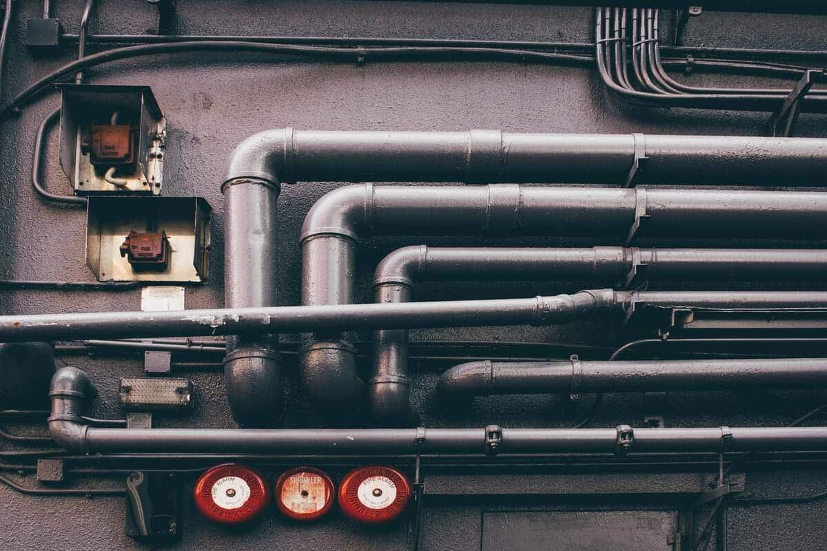 tuyaux gaz prix pro