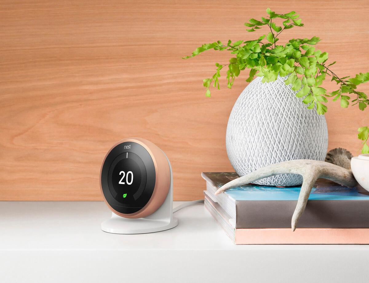 Quel est le meilleur thermostat connecté ?