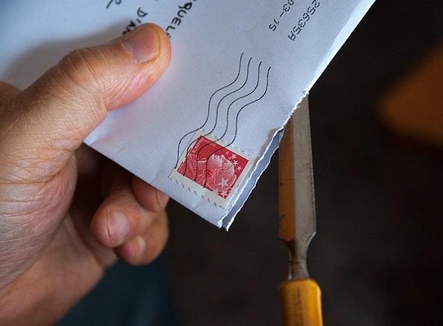 Écrire sa lettre de résiliation Total Direct Energie
