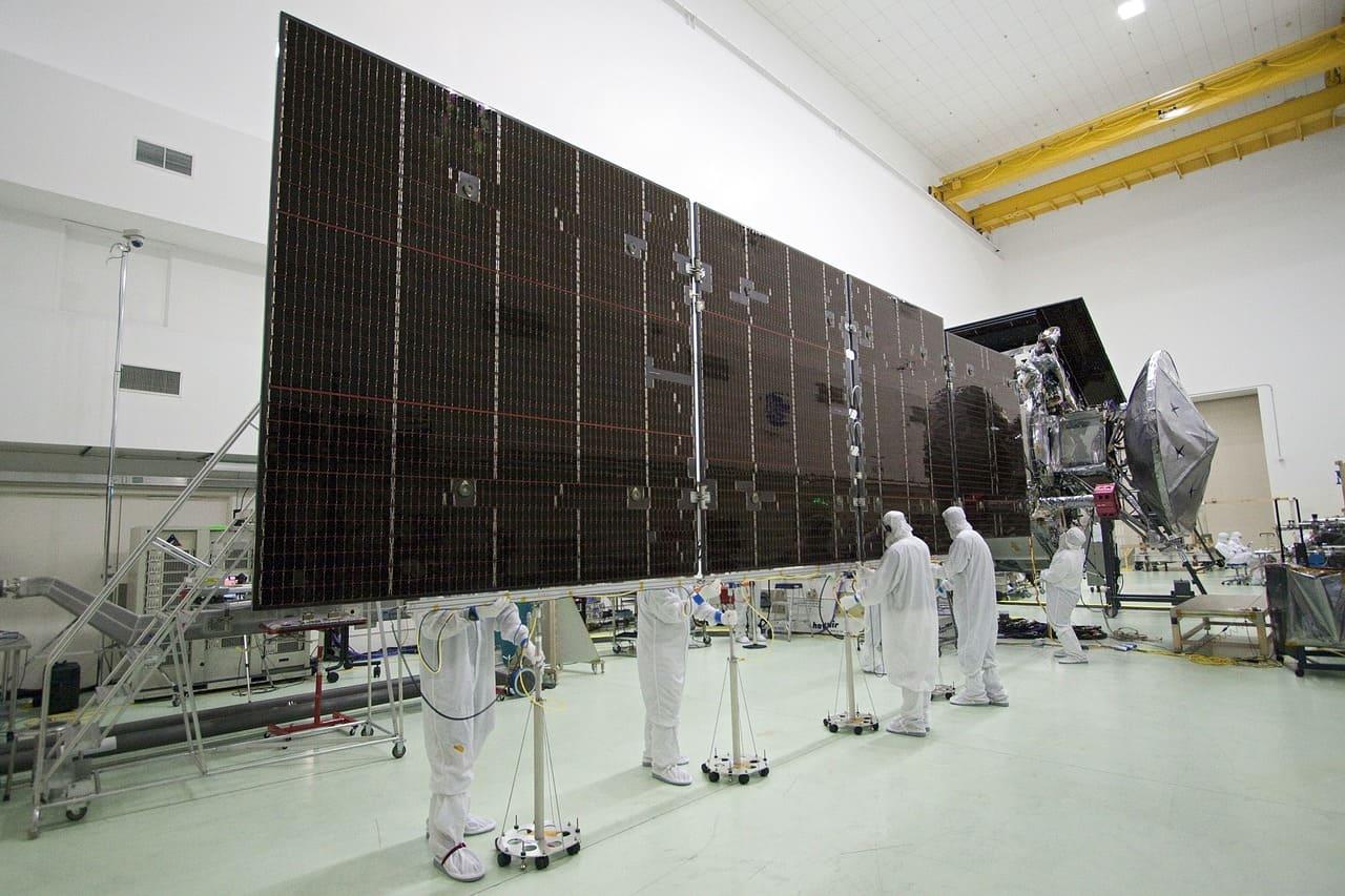 Top 15 des modules photovoltaïques