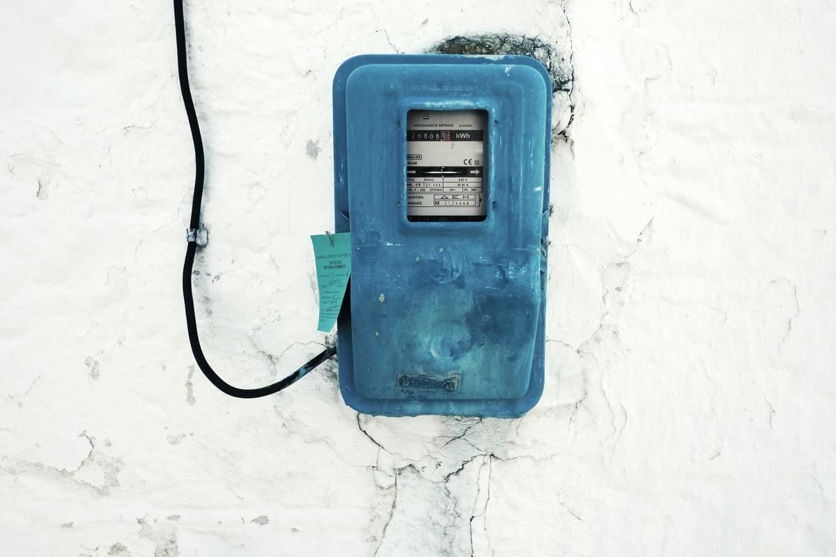 Comment ouvrir son compteur électrique
