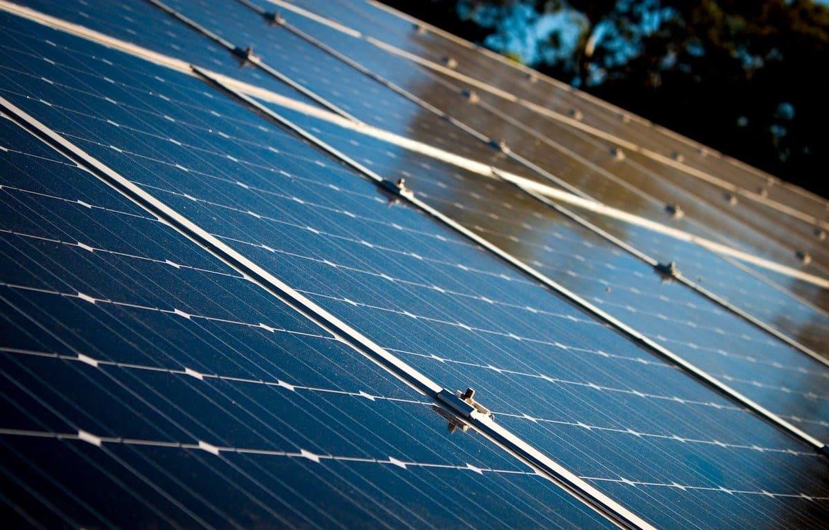 Domotique solaire autoconsommation