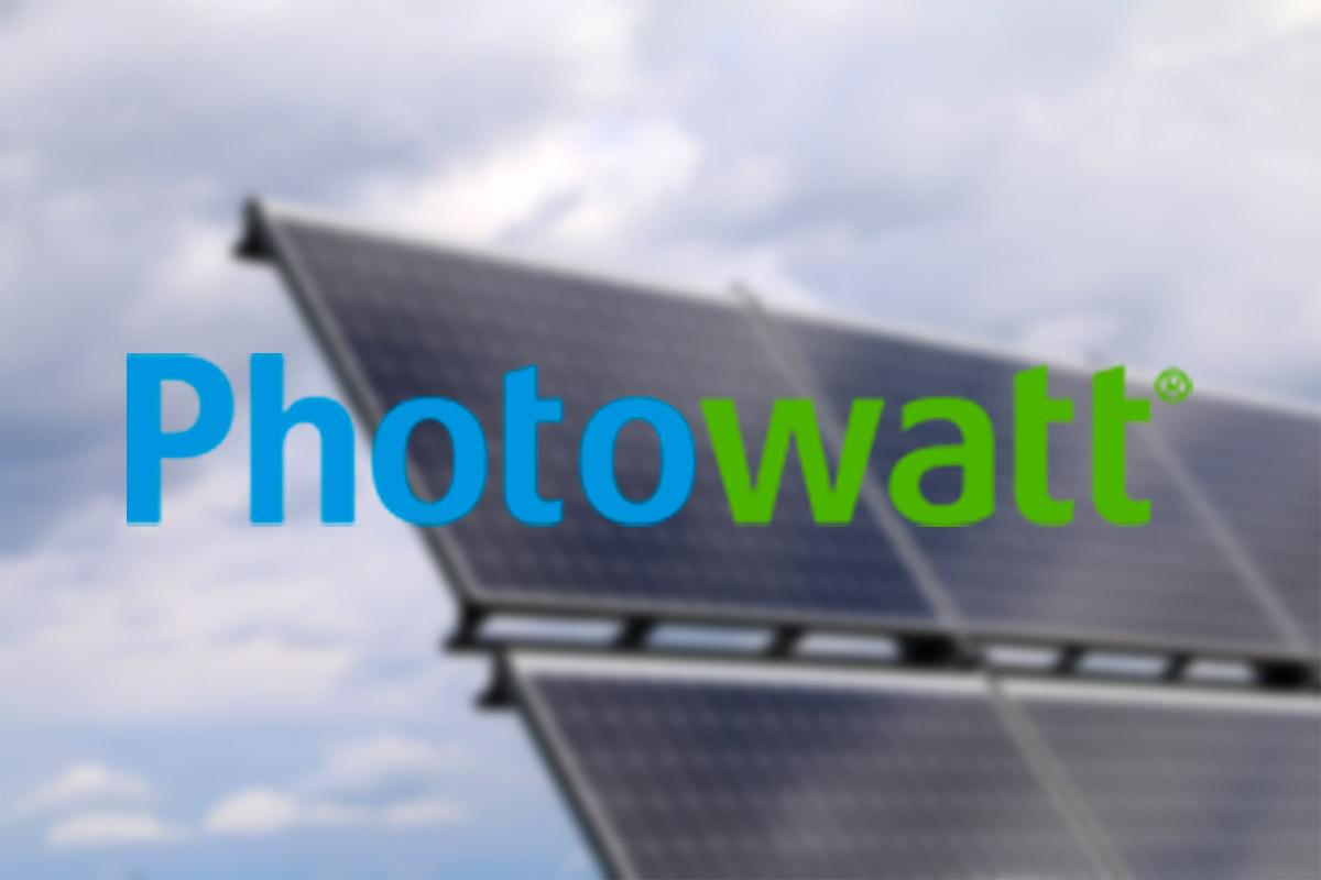 Les avis sur Photowatt