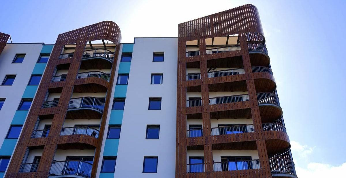 immeuble logement