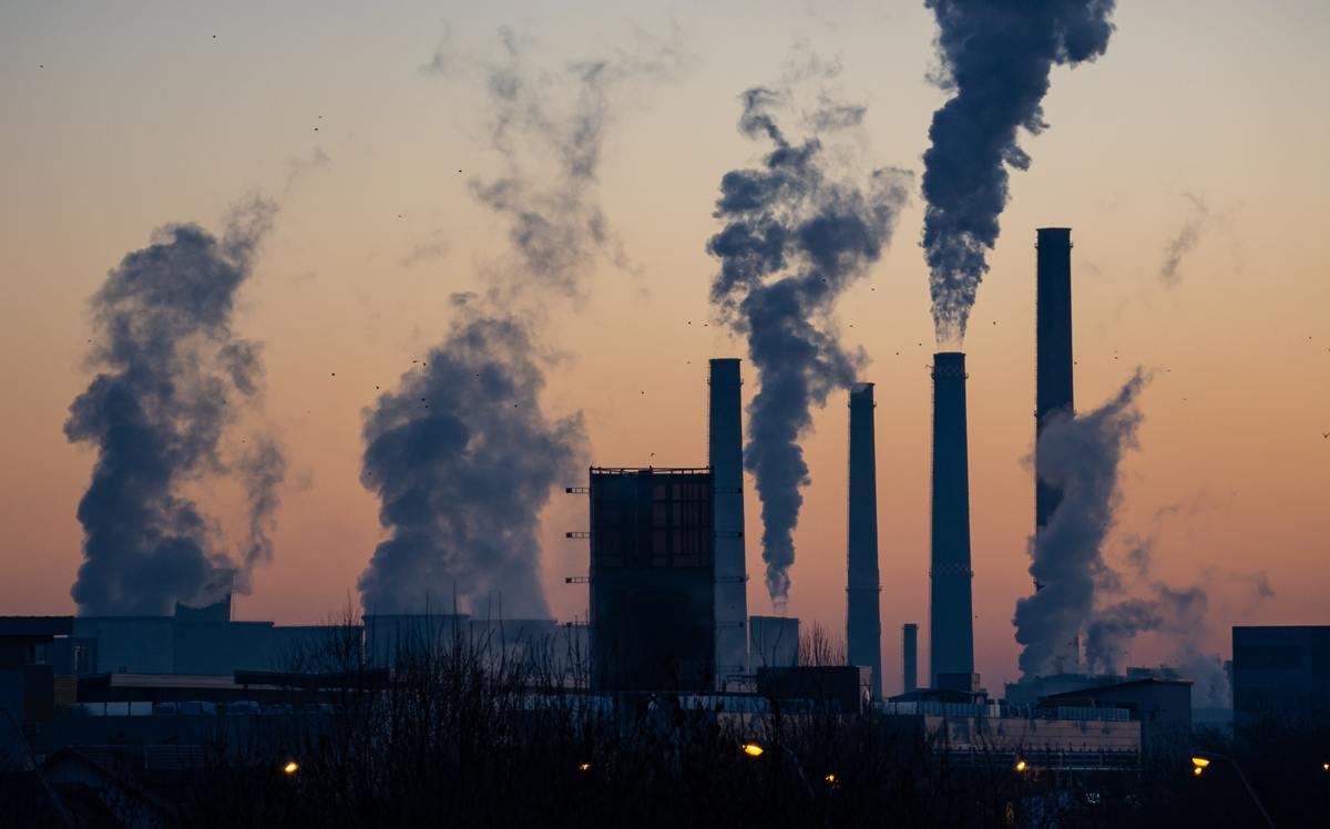 chaudière fioul pollution