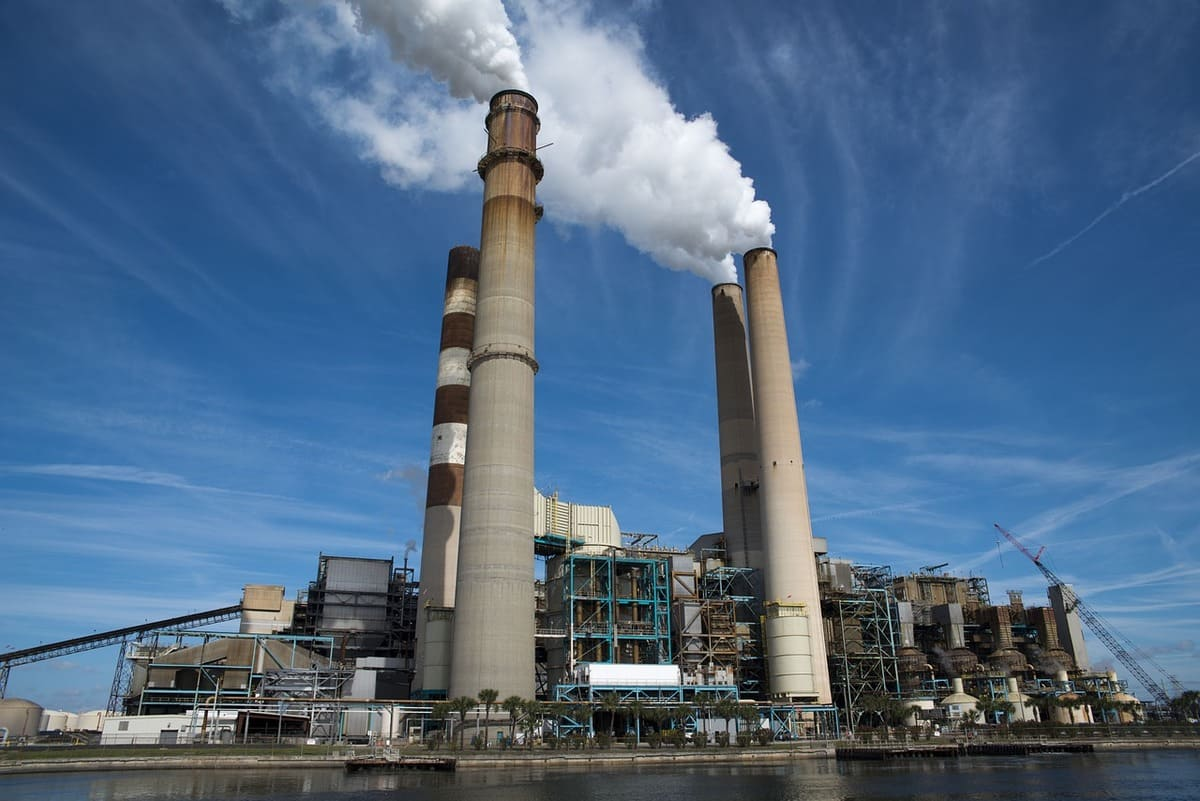 Qui fabrique l'électricité et le gaz en France ?