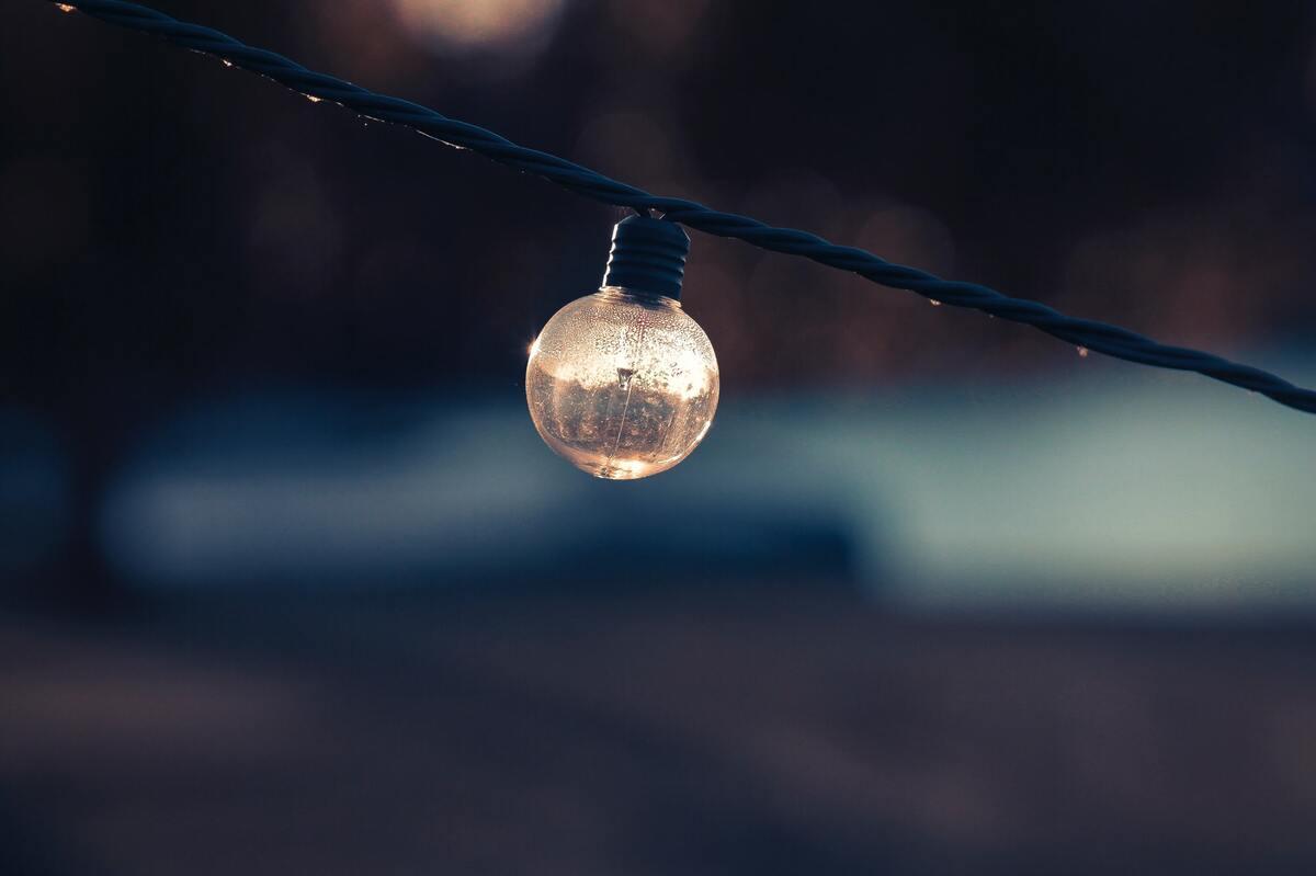 Il est possible d'obtenir des réductions sur le prix de l'électricité en changeant de fournisseur.