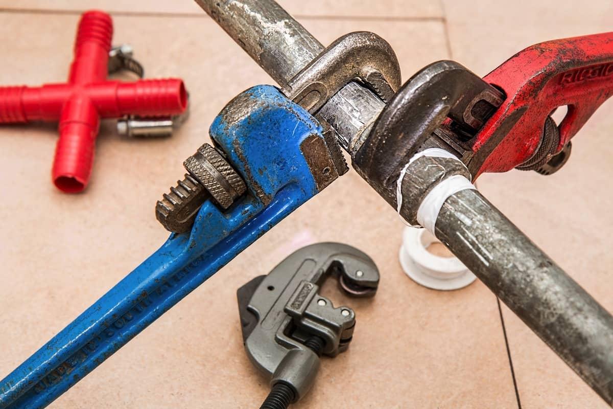 remplacement chaudière outils installation