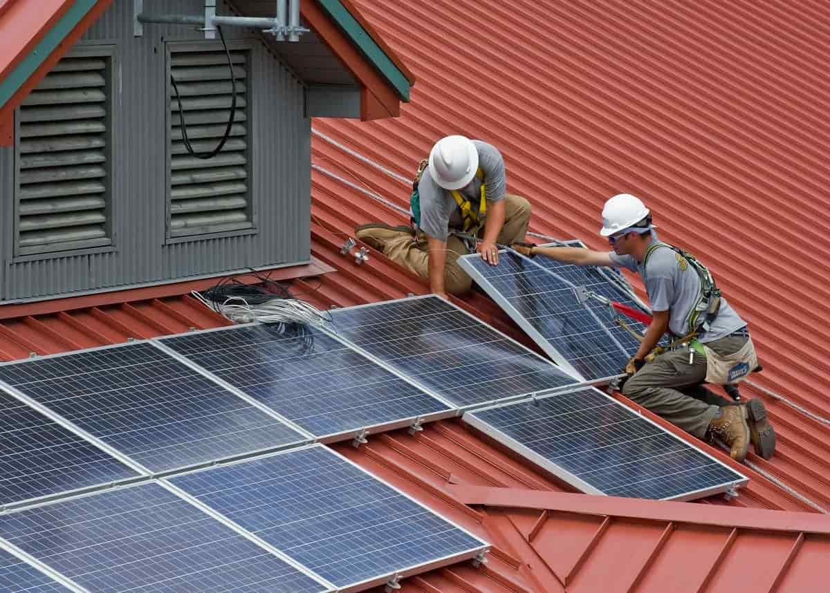 Tarif rachat solaire