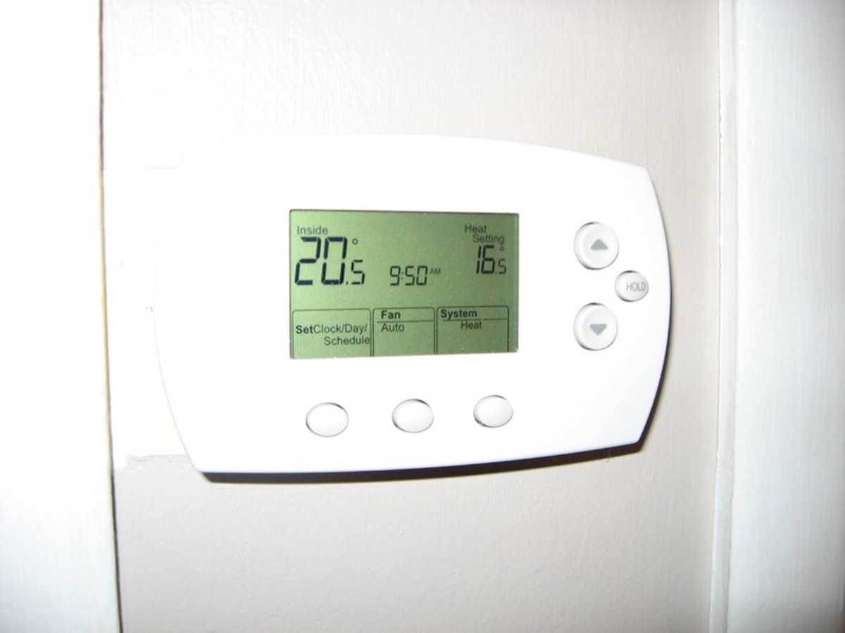 thermostat connecté delta dore