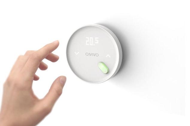 Réduire sa consommation de chauffage électrique : thermostat