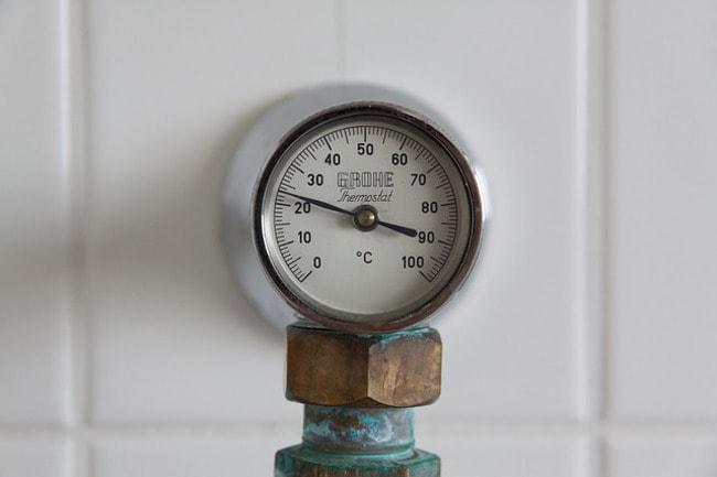 Thermostat connect ou non quoi a sert hello watt for A quoi sert le gaz naturel