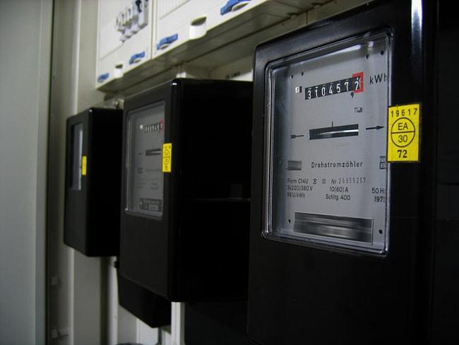 Comprendre Facture EDF Compteur électrique