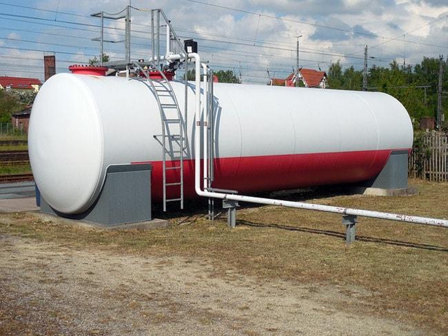 Découvrez tout ce qu'il faut savoir sur le gaz propane en citerne