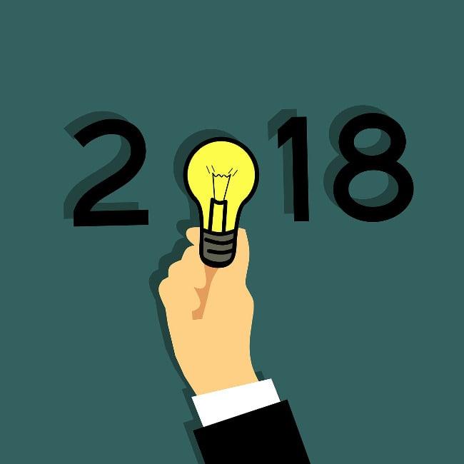 Hausse des TRV de l'électricité en 2018 !
