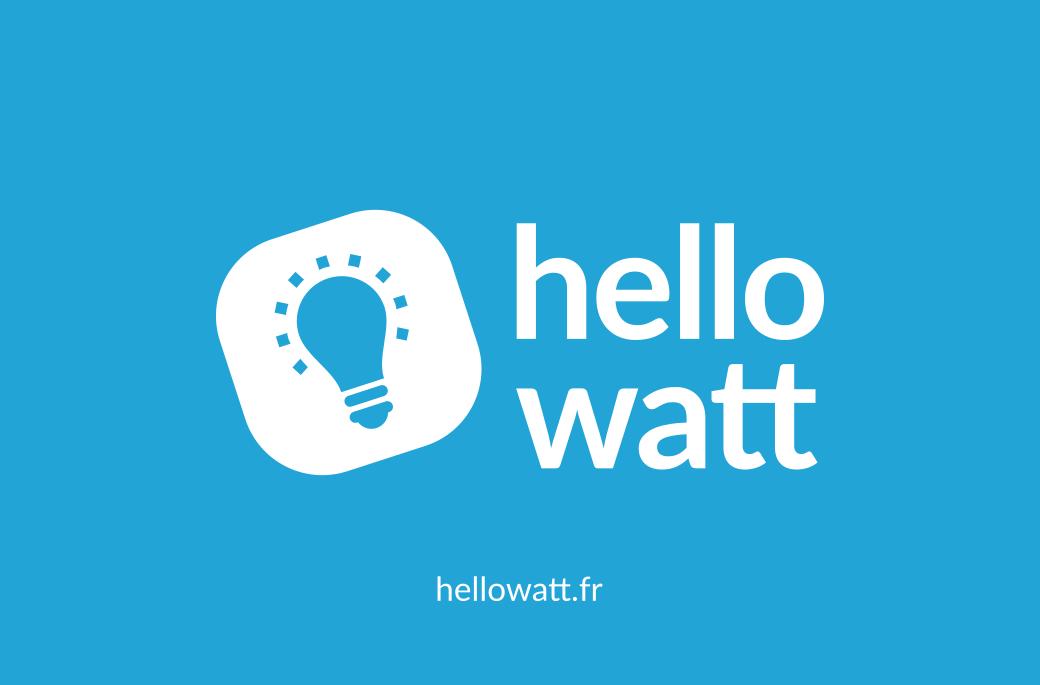 Hello Watt passe sur BFM TV !