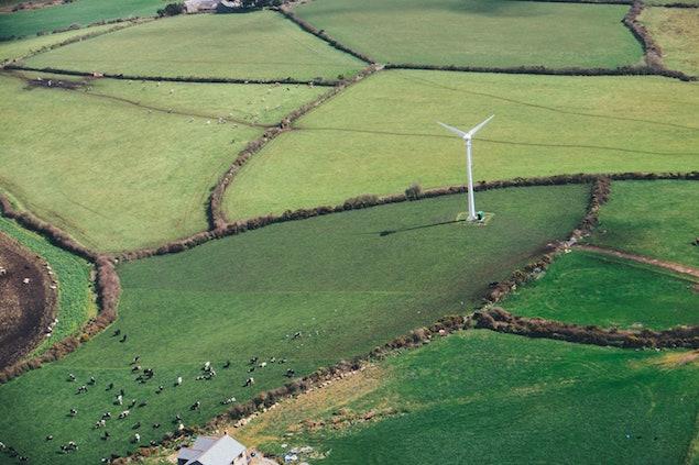 Souscrire un contrat d'énergie verte