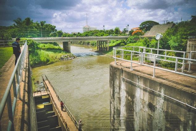 offre électricité verte ilek, barrage hydraulique