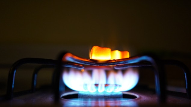 Hausse tarif réglementé gaz naturel août 2018