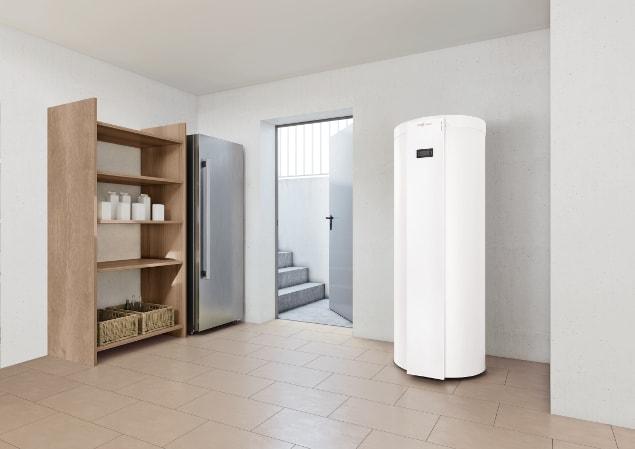chaudi re gaz murale ou au sol les avantages et. Black Bedroom Furniture Sets. Home Design Ideas