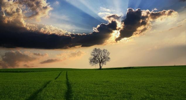 énergies renouvelables paysage