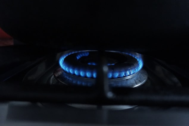 Liste fournisseurs gaz propane gazinière