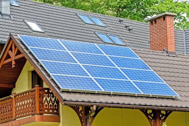 edf oa solaire panneaux solaires