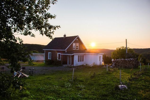 production panneaux solaires toit