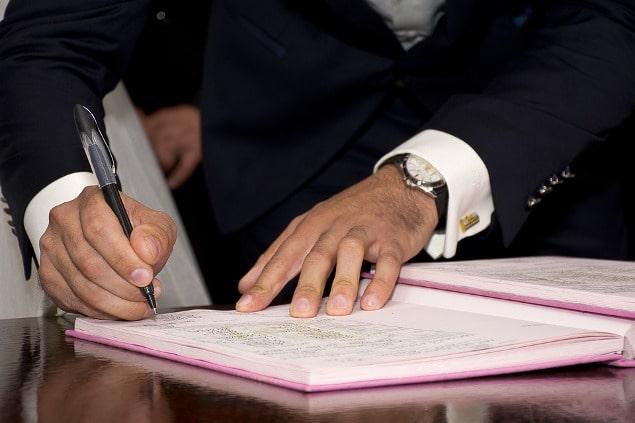 Les différentes étapes pour résilier son contrat Vitogaz
