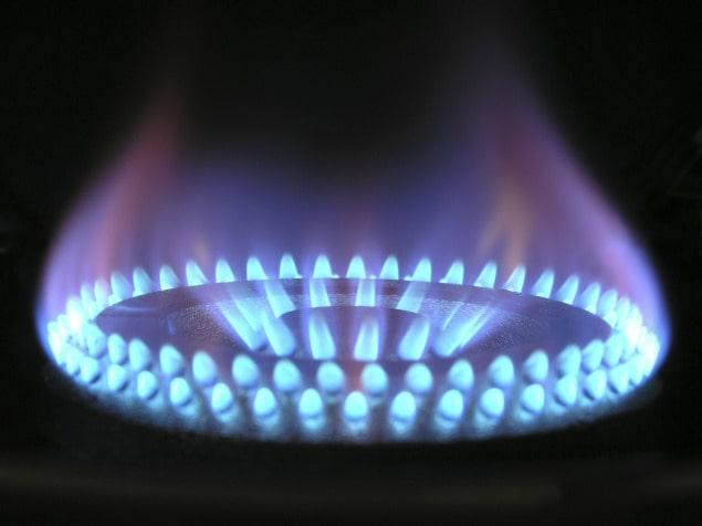 ELD France gaz