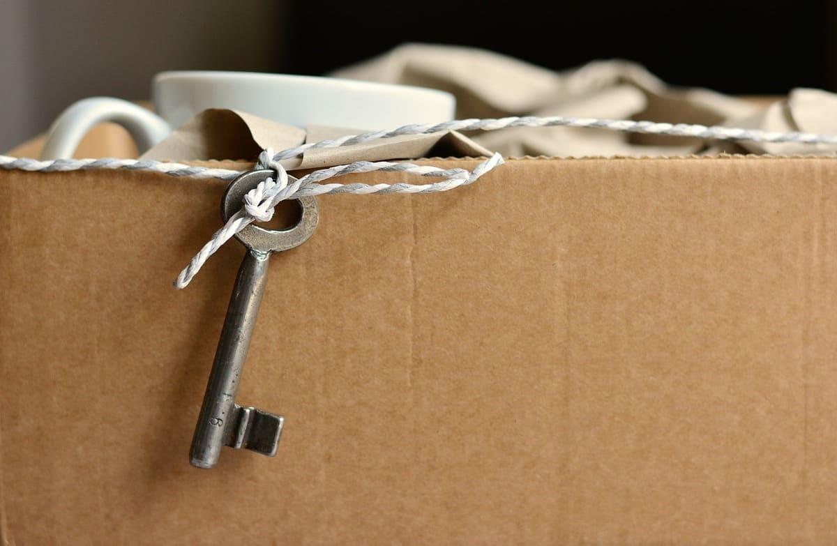 Les étapes pour réussir son déménagement