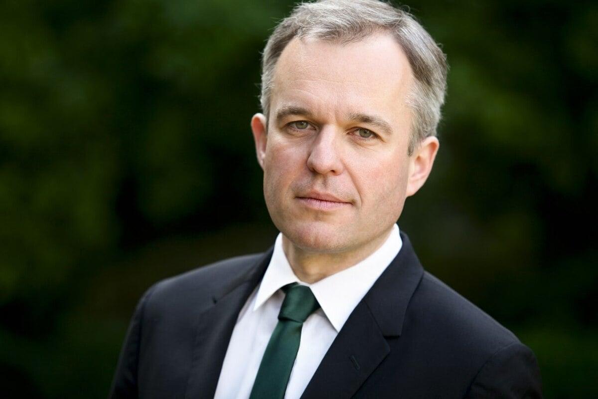 Hausse des prix de l'électricité 2019, François de Rugy