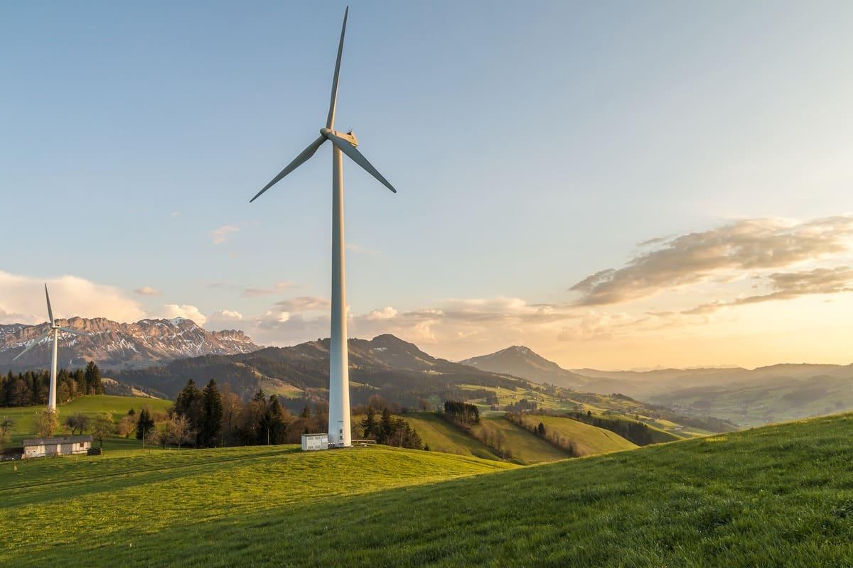 Éoliennes : avantages et inconvénients