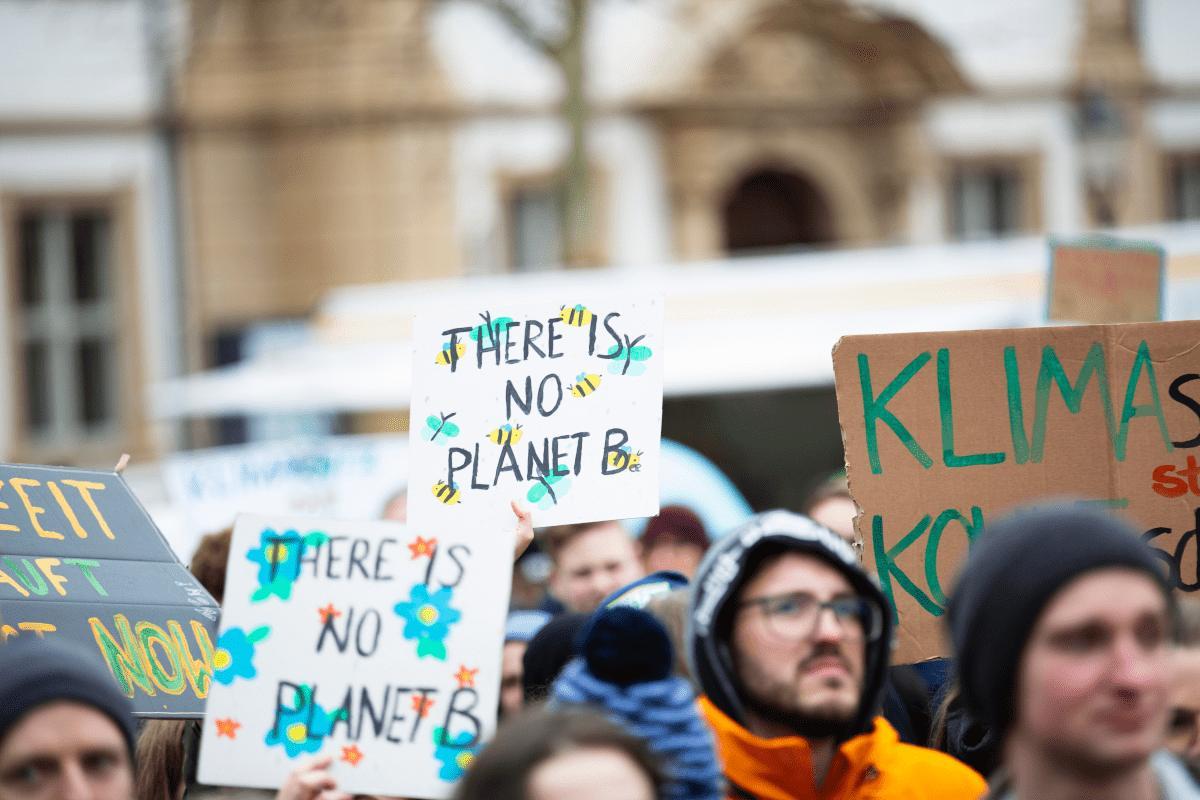 Convention citoyenne sur la transition écologique François de Rugy