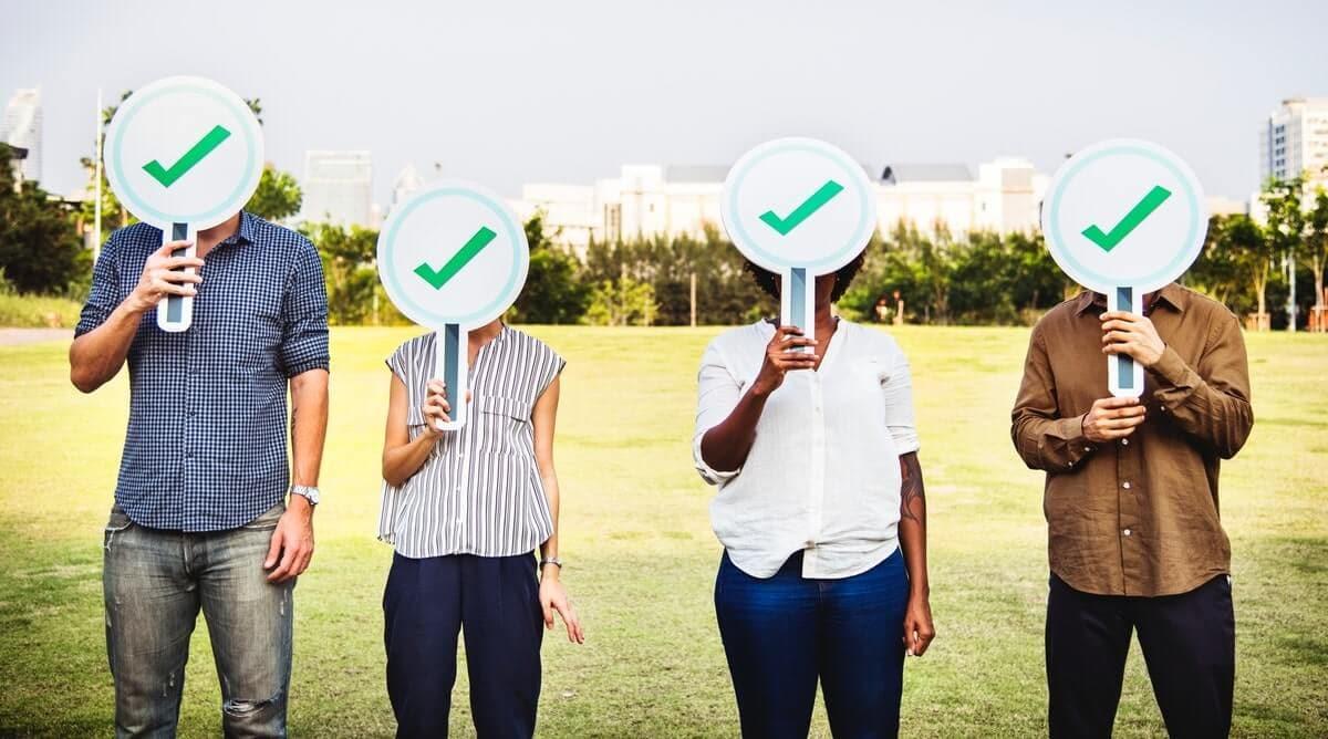 Voter vert aux élections européennes !