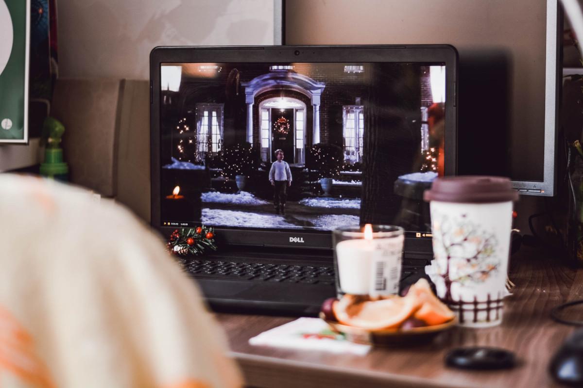 les films de noël par hello watt