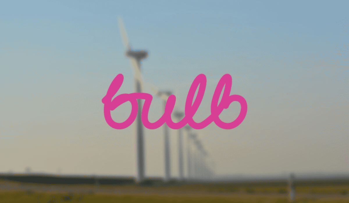 Bulb nouveau fournisseur d'électricité verte
